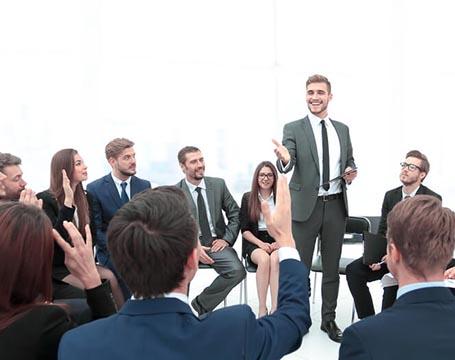 Avaliação 360 graus para liderança 5 santos e associados